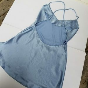 Victoria's Secret Intimates & Sleepwear - Victoria's secret slip dress